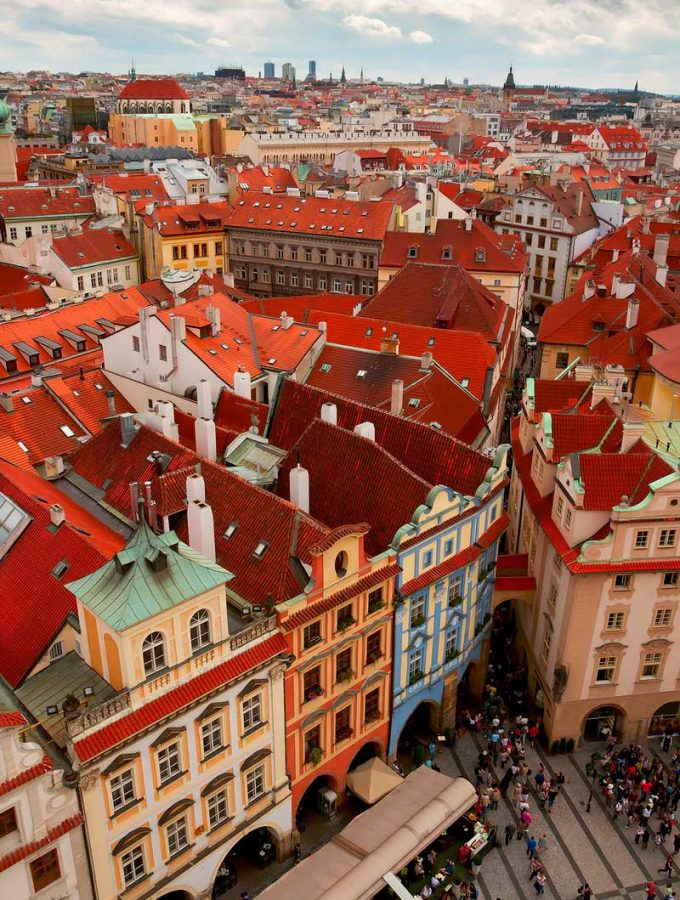 Prague Points of Interest – my top 8 picks!