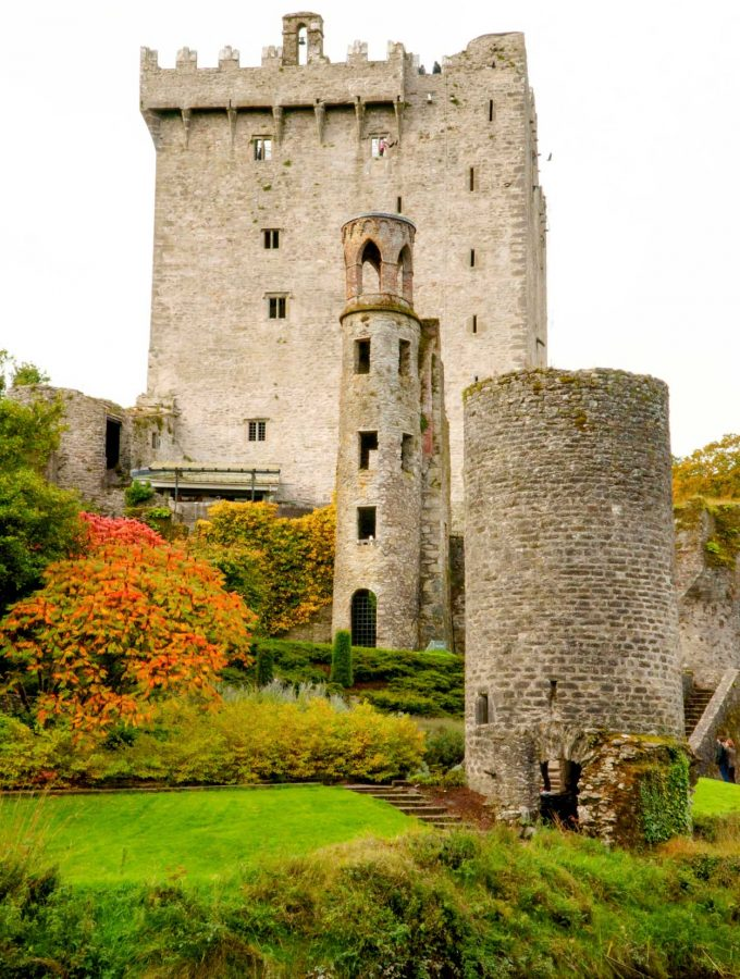 A Day at Blarney Castle