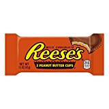 Reese\'s peanut butter cups
