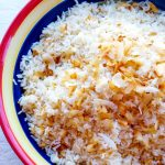 Quick and Easy Coconut Rice Recipe