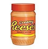 Reese\'s creamy peanut butter
