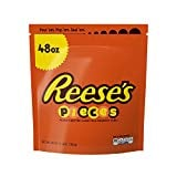 Reese\'s pieces