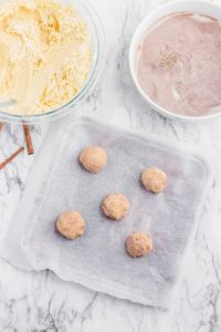 Snickerdoodle recipe - Step 7
