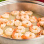 How to make Shrimp Scampi? Step 3