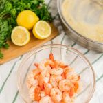 How to make Shrimp Scampi? - Step 4