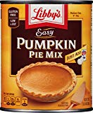 Pumpkin Pie Mix with a link to purchase
