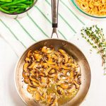 Green Bean Casserole Step 4