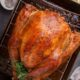 Easy Roast Turkey Recipe