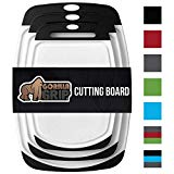Gorilla grip cutting boards to purchase