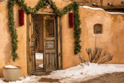 Christmas in Santa Fe 2