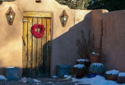Christmas in Santa Fe 4