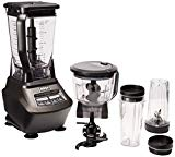 Recommended Blender for making smoothies for purchase