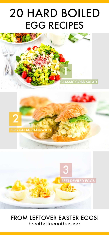Best Hard Boiled Eggs recipes